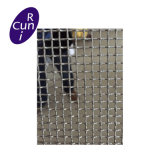 Protective Stainless Steel Wire Rope Mesh for Animal Zoo Cages