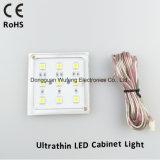2.2W LED innerer heller Lieferant des Schrank-Licht-LED