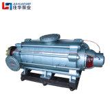 고능률 착용 저항 채광 배수장치를 위한 다단식 광산 펌프