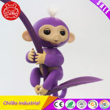 Commerce de gros alevins Kids Smart colorés Monkey Toy