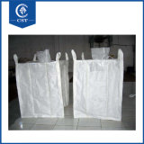 高品質1000キログラム1トン1.5ロゴおよび価格のサイズのトンによって使用されるPPのプラスチック大きく/大きさ/適用範囲が広い容器/FIBC/ジャンボ袋
