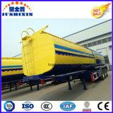 중국 반 반 52000L 연료 탱크 트레일러 유조선 트럭 트레일러