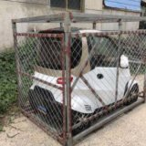 Lzd Form-erwachsenes preiswertes Miniqualitäts-China-Hersteller-elektrische Auto-Fahrzeug