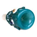 Macho de 10 mm 18mm 14mm el tazón de vidrio para tubos de agua de cristal Bw-137