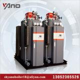 500kg高圧蒸気のガスボイラー