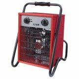 calefator de ventilador eletrônico portátil da forma 3kw quadrada portátil