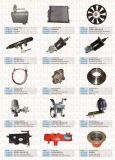 HOWO LKW-Ersatzteile, die Rohr-Autoteile (Vg1560070012A, schmieren)