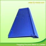 Части CNC высокого качества филируя сделанные из металла