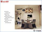 현대 간단한 유리제 샹들리에 펀던트 빛 H-3653-4