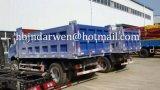 판매를 위한 Foton Forland 8ton-10ton 덤프 트럭