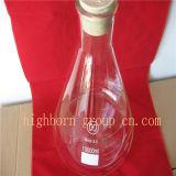Laboratório de venda quente Frasco Erlenmeyer de vidro