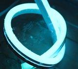 Flessione al neon Bendable casuale per qualsiasi figure organiche che creano gli effetti della luce drammatici