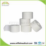 スポーツの付着力の屋外の酸化亜鉛の接着剤の綿テープ