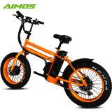 Aimos 20のインチ36Vは電気マウンテンバイクモーター二倍になる