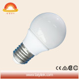 bulbos do diodo emissor de luz A60 de 5W 7W mini para o uso Home