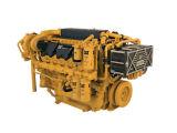 De Vervangstukken van de dieselmotor en Van de Generator van Motoronderdelen