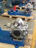 Pompa a ingranaggi approvata dell'acciaio inossidabile del CE KCB Sereis (KCB960)