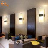 寝室のための工場供給の据え付け品最新のLEDの壁に取り付けられたライト