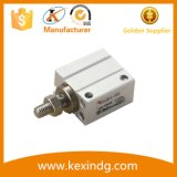 Cilindro neumático Cdujb10-6dm de Han estándar del cilindro de la perforadora del PWB