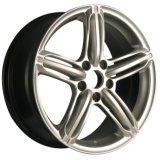 roue de reproduction de roue de l'alliage 17inch pour Audi 2012-A5 Sportback