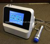 Extracorporeal治療の圧縮空気の単位の放射状の音響波