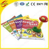 Hot Sale enfants stylo de lecture avec l'oid Sound Books English Daries d'apprentissage