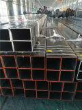 [أستم] [أ500] درجة [ب] [ك] معدن مربّع أنابيب كلا داخل أسود وشرط عادية