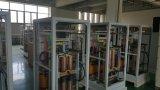 grado industriale 75kVA 3 stabilizzatore di fase 400V per strumentazione pesante