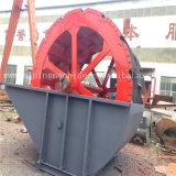 Тип завод колеса мытья золота шайбы песка