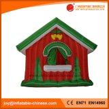 Aerostato gonfiabile del Babbo Natale di natale di pubblicità esterna (H1-001)