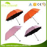 특별한 모양 UV Anit 고품질 우산
