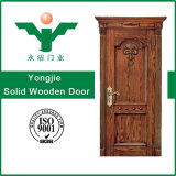 Neue Entwurfs-festes Holz-Innentür für Landhaus-Wohnung oder Hotel mit gutem Preis