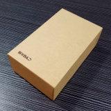 Подгонянный полный комплект рециркулирует бумажную серую коробку бумаги доски упаковывая
