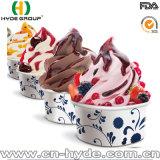 El mejor precio 10 Oz Helado copa de helado de papel