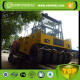 14 toneladas de Lutong del solo tambor hidráulico de rodillo de camino vibratorio (Ltd214h)