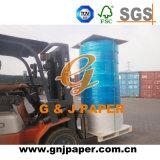papier 48-80GSM autocopiant en roulis enorme pour la vente en gros