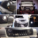 Суперяркий 12V трактор Auto светодиод противотуманного фонаря