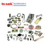 Los productos de lámina metálica de estampado de precisión de piezas en-Vela personalizada OEM