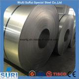 2b de alta calidad laminado en frío de Ba bobinas de acero inoxidable 904L/Strip
