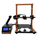 3D Printer van de Desktop van de Machine van de Druk van Anet E12 3D met ABS en Gloeidraad PLA