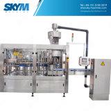 Haustier-Flaschen-reine Wasser-Füllmaschine der Nigeria-Fabrik-750ml
