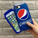 최신 재미있은 코크 iPhone 6/6s/7/7plus를 위한 연약한 실리콘 전화 상자