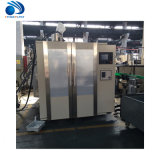 Machine de moulage de coup de bouteilles du certificat HDPE/LDPE/PP/PE 500ml 1liters 2liters de la CE