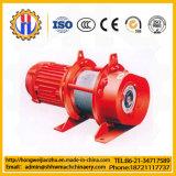 Source d'énergie électrique et treuil électrique automatique de l'application 4X4