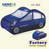 Tenda del gioco della tenda del tetto di figura dell'automobile