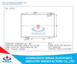 Coche/radiador auto para OEM 21410-7f000 de Nissan Terrano'02-Mt