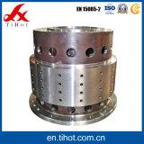A tecnologia requintados fundição de metal de boa qualidade com material de alumínio e latão