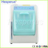 Máquina dental de engrase dental del petróleo del sistema de la limpieza del producto de limpieza de discos de la máquina de la limpieza de Handpiece