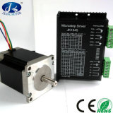 57mm NEMA23 2 fase 4wires, Stepper 6wires Motor