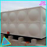 Tanque M3 1000 do tanque de 1000 litros no material da fibra de vidro GRP FRP SMC que armazena a água